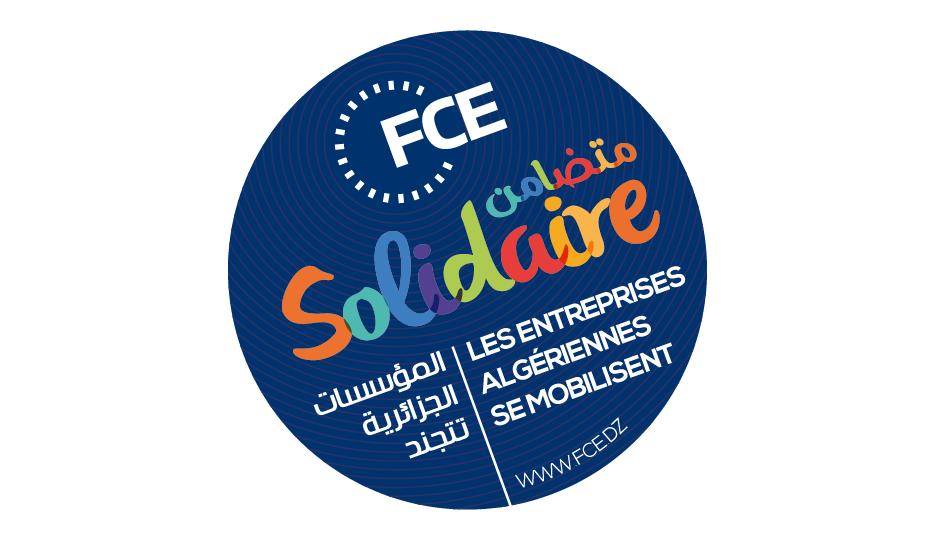 Le FCE lance son programme FCE SOLIDAIRE