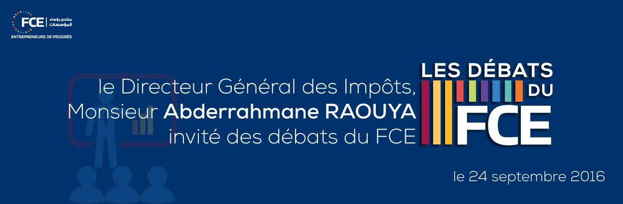 Les débat du FCE