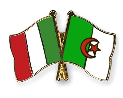 Une délégation  du FCE au sommet algéro–italien des affaires en Italie