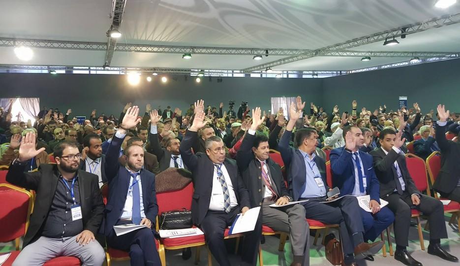 Soumis au vote de l'Assemblée générale extraordinaire : Le FCE devient une Organisation syndicale d'employeurs