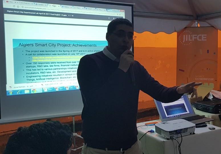 Réunion des délégués Jil'FCE : Le plan d'actions du 2ème trimestre 2018 en débat