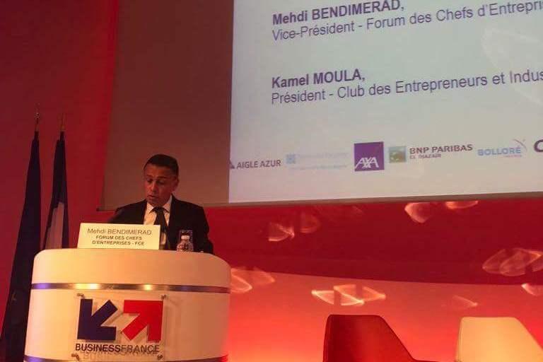 Coopération algéro-française : Les Rencontres d'Algérie sous le signe des partenariats productifs