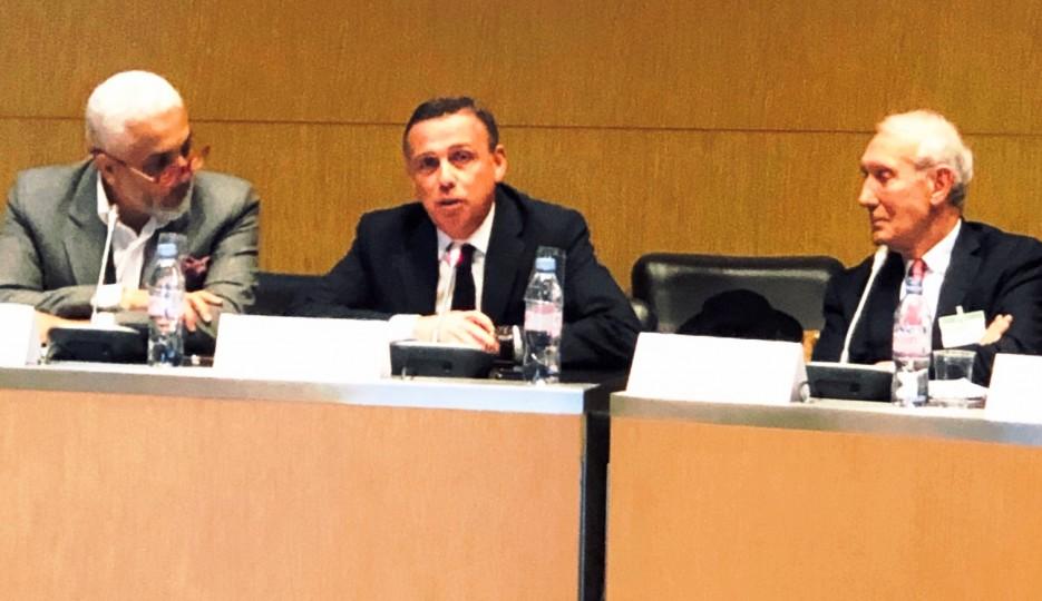 Colloque sur l'apport de la diaspora Franco-Africaine : M.BENDIMERAD préconise des mesures d'incitations multiformes