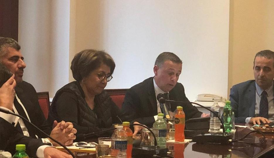 M.BENDIMERAD a participé à sa 3ème AGA : « La CACI France peut dynamiser les partenariats algéro-français»