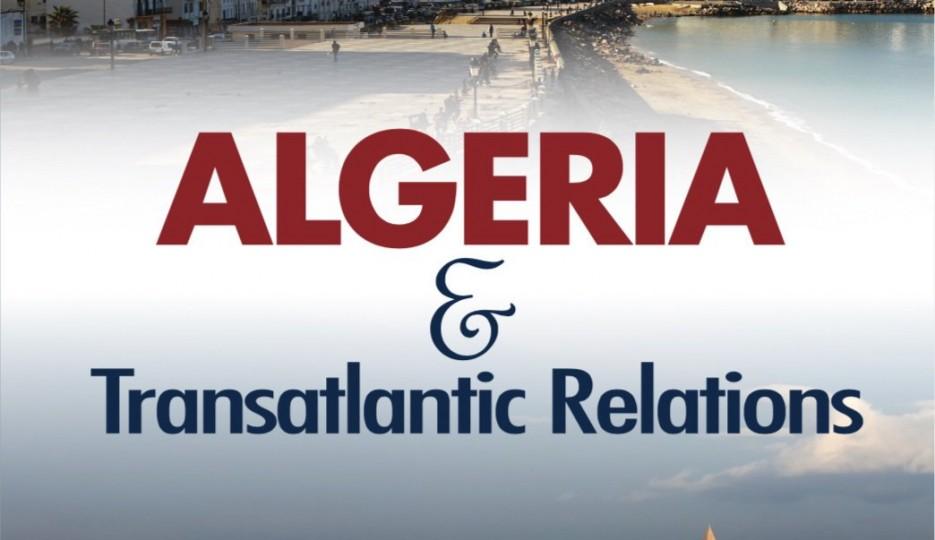 A l'occasion d'une mission économique aux USA : Le FCE lance le  livre «L'Algérie et les Relations  Transatlantiques»