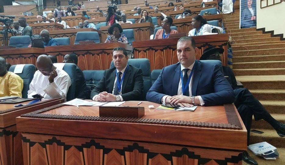 Coopération algéro-sénégalaise : Le FCE prend part à la 12ème édition du FOGECA