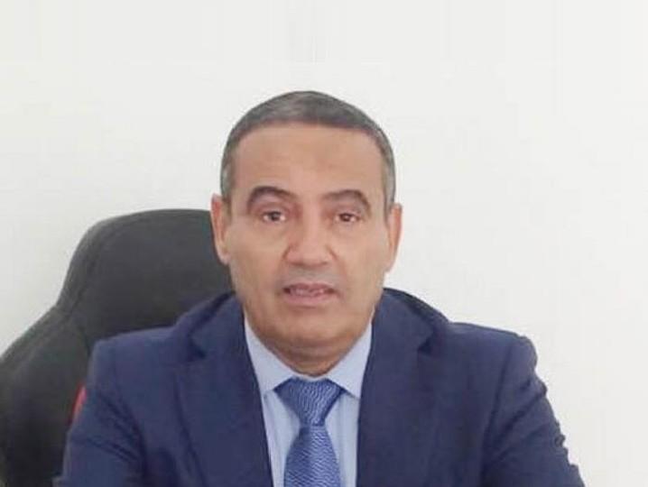 Election de Monsieur Rahmoun ZERGOUNE, Président par intérim du FCE