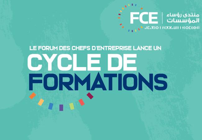 Le Forum des Chefs d'Entreprise lance un cycle de formations