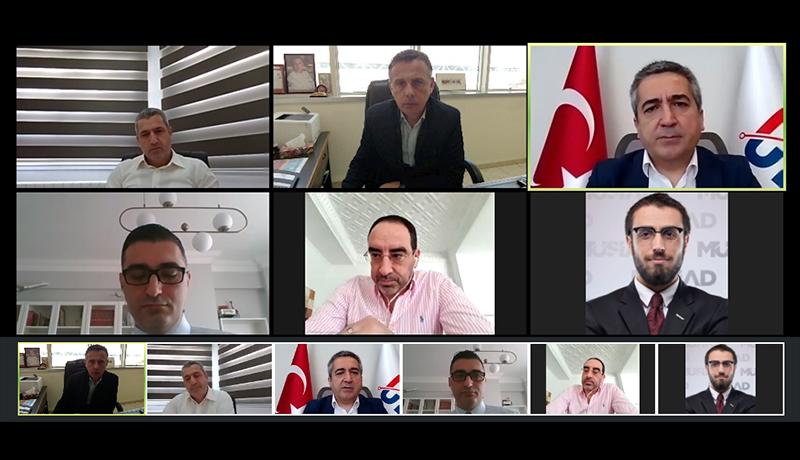 Coopération économique algéro-turque : Le Forum et le MUSIAD préparent la redynamisation des échanges